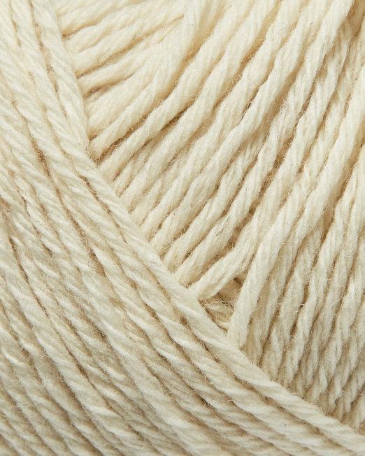 Knitting for Olive Heavy Merino Råhvid