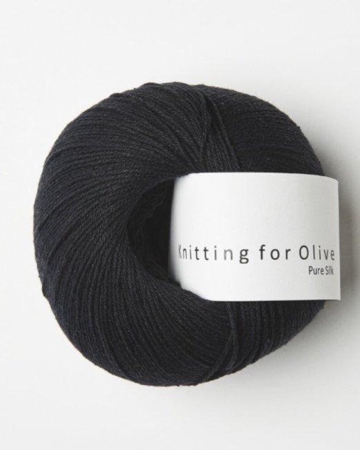 Pure Silk sort