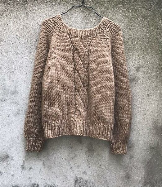 Snerlesweater