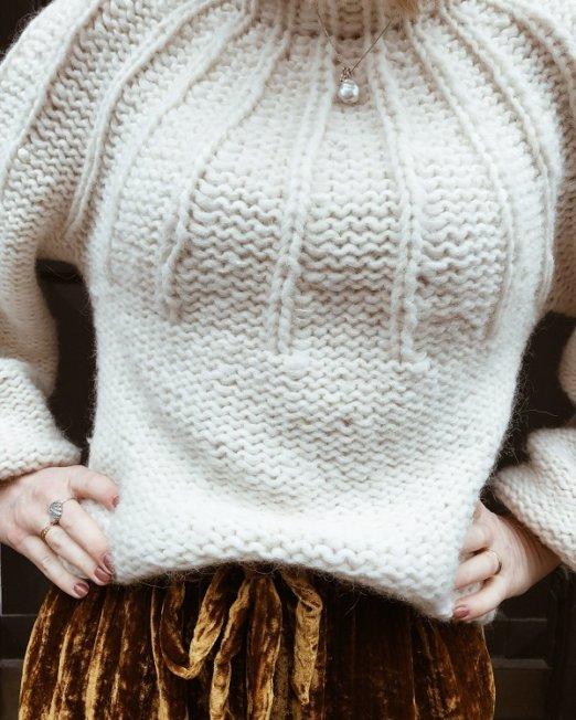 ÉtoileSweater_lofotstrikk_millefrydknitwear