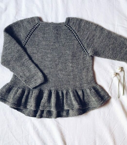 CamilleBLuse_MillefrydKnitwear_lofotstrikk