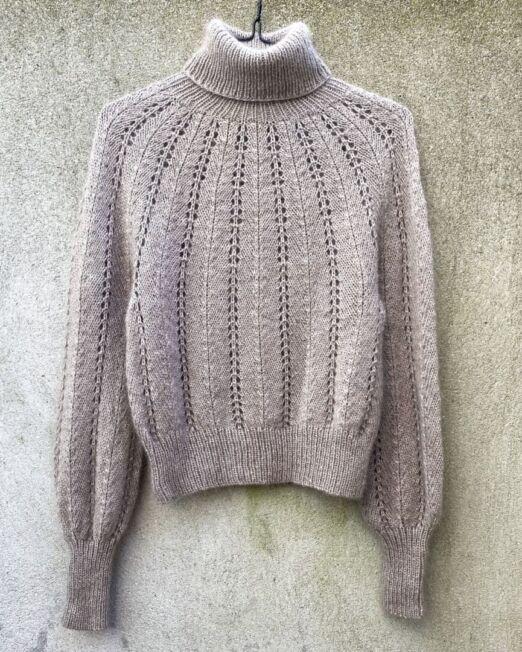 Bregnesweater
